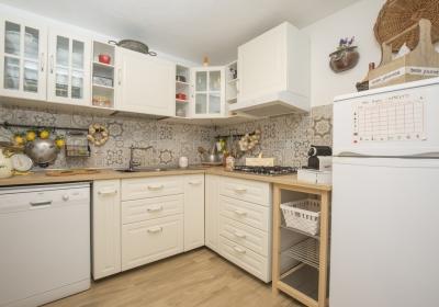 Casa Vacanze Appartamento Familyholidays Gelsomino